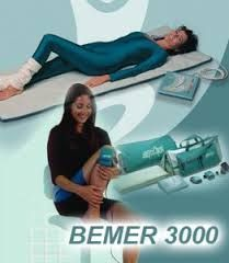 Bemer therapy | Improves circulation in the smallest blood