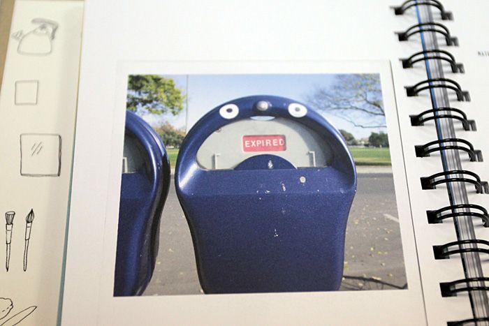 """""""Guerilla art kit"""" – пособие по улучшению городской среды."""