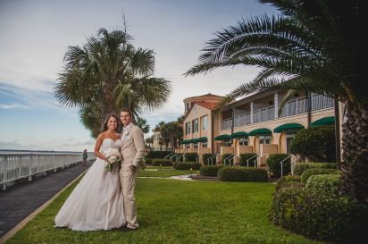 Georgia Beach Wedding