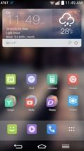 Download Inspire Launcher 16 1 0 Free Android App Full apk