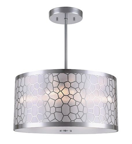 Lampe suspendue 3 lumiere jade code bmr 043 3697