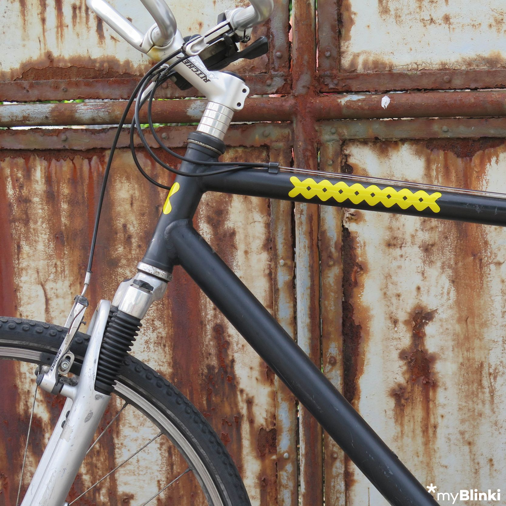 bicycle accessories by www.myblinki-fahrrad-aufkleber.de | bicycle ...