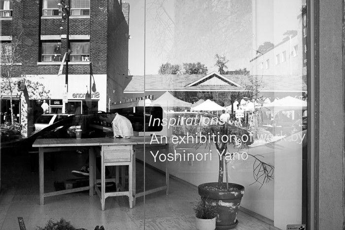Yoshinori Yano Demonstration-8