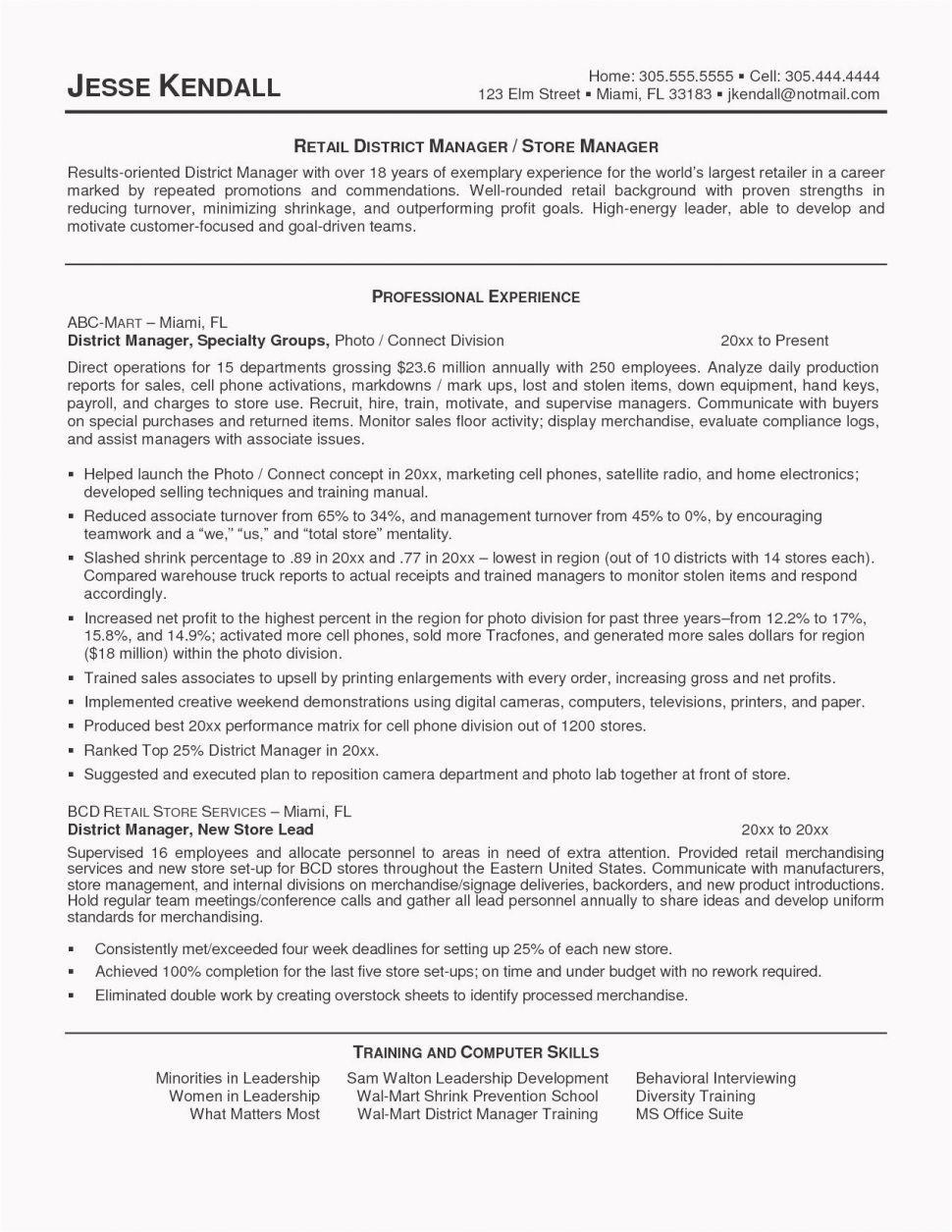 Warehouse Resume Template Free 2019 Warehouse Manager Resume Templates 2020 Warehouse Clerk Resume Templates Job Resume Examples Acting Resume Resume Examples