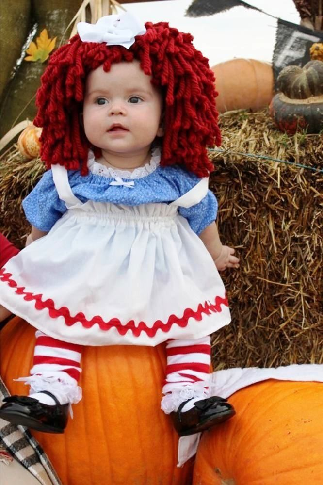 30 Cute Halloween Costume That Can Bring Smile On Face Baby