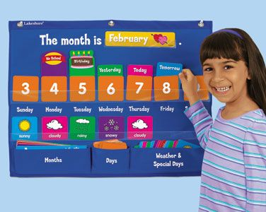 Week-By-Week Calendar at Lakeshore Learning | p r e s c h ...