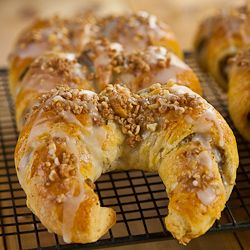 Znalezione obrazy dla zapytania polish croissant