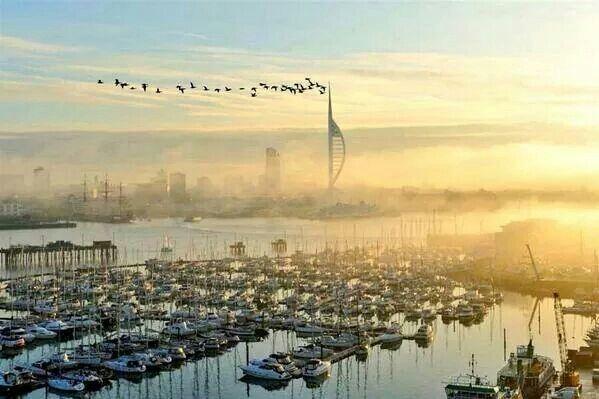 Portsmouth, unknown photorapher