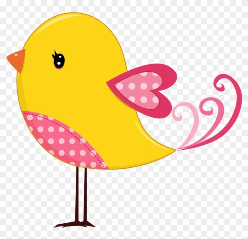 10+ Cute Bird Clipart Png