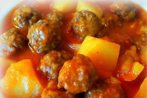 Photo of Juicy Meatball Recipe – Recipes