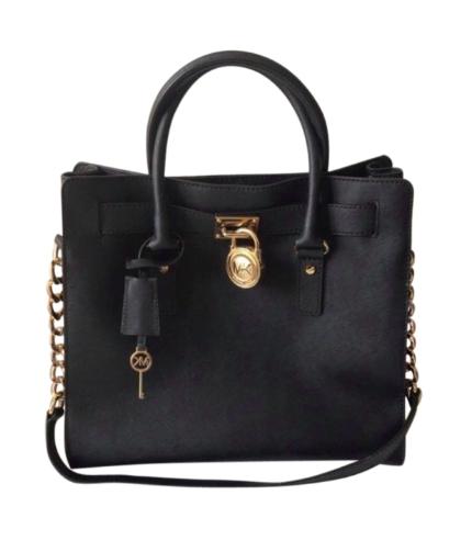 Bag Michael Kors Hamilton Catchys Discover Luxury Second Hand Bags Now Michael Kors Hamilton Taschen Vintage Taschen