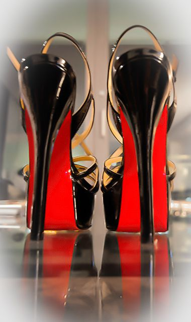 buy popular 0889c daec5 Chinese Laundry shoes, with our very own red bottoms shoe ...