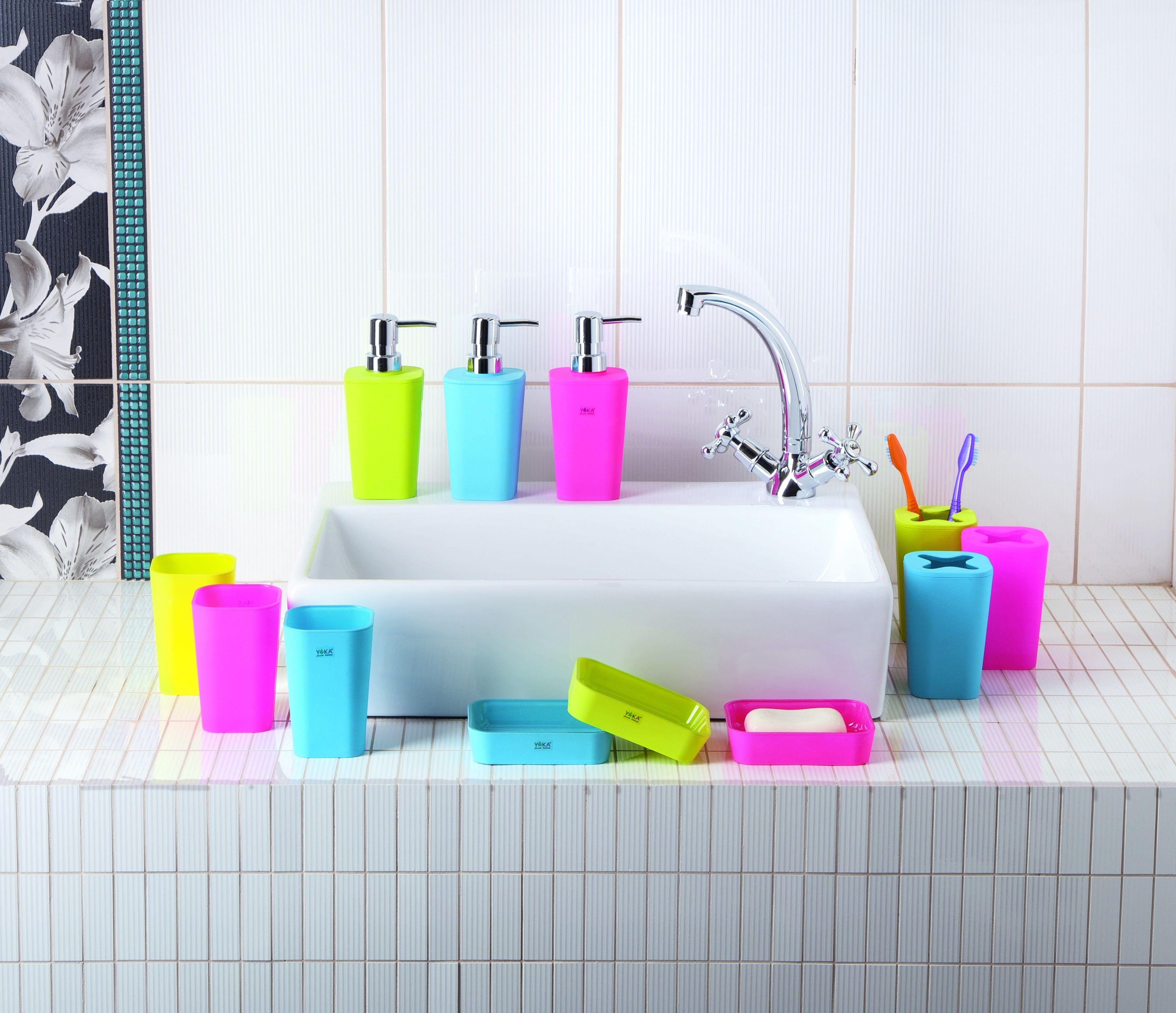 Explore Bathroom Accessories And More! Dodatki, Jak Z Krainy Czarów, Cieszą  Każde Oko #interior #obipolska #OBI