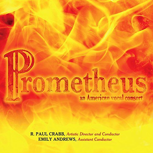Prometheus - Prometheus: An American Vocal Consort, Pink