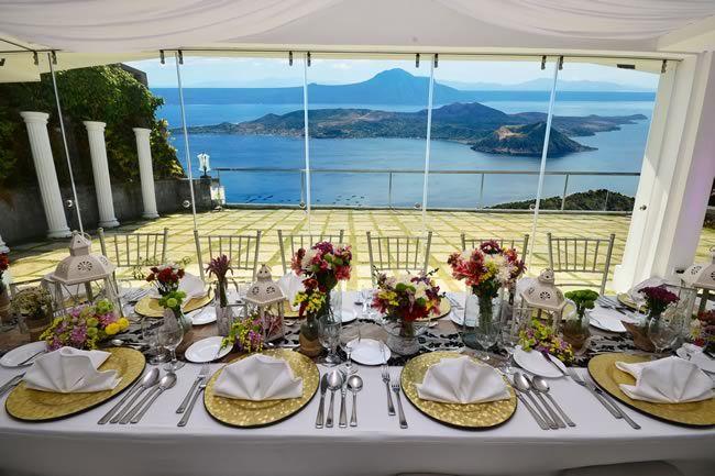 Villa Ibarra Wedding Venues Beach Party Venues Resorts In Philippines