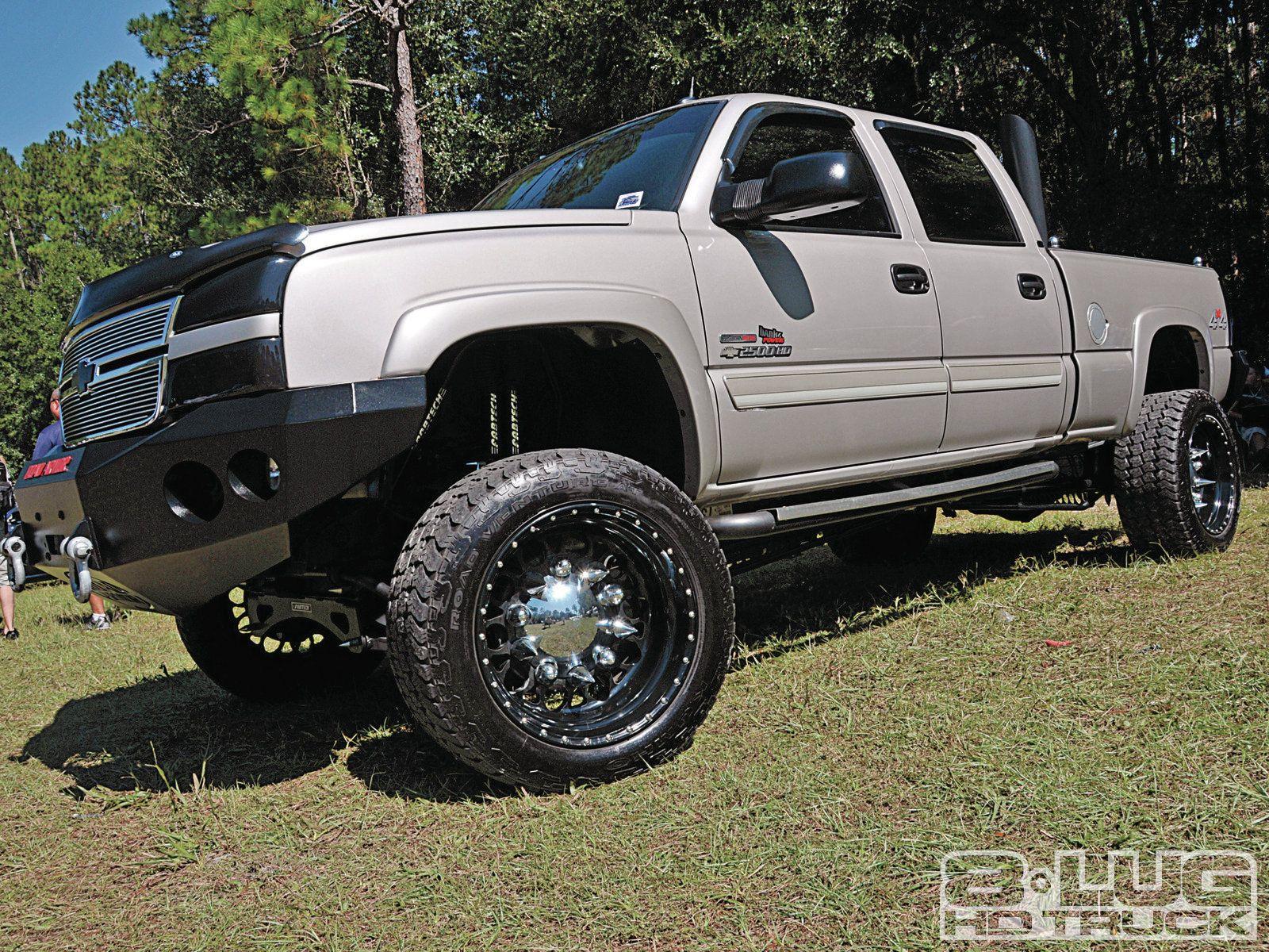 05 Chevrolet 2500 Duramax Heavy Duty Chevrolet Chevrolet 2500