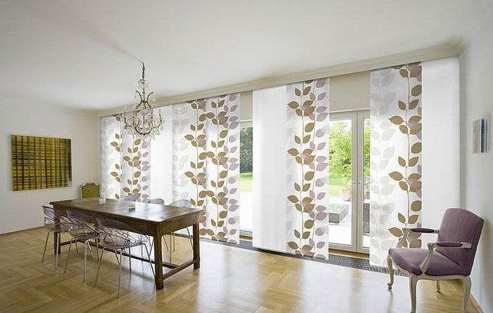 Panels Modern Window Treatments Sliding Door Google