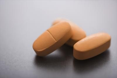 Vitamins That Help Balance Cortisol -- Cortisol, a hormone produced by your adrenal glands, helps your body manage the effects of stress by ensuring efficient delivery of blood sugar and other nutrients to areas in need, suppressing inflammation and promoting the breakdown of carbohydrates, fats and proteins. Your body uses certain nutrients in the manufacture of cortisol, and during high-stress times these nutrients may become depleted.