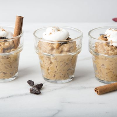 Photo of Coffee Rice Pudding
