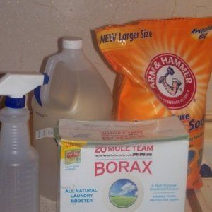 Make Your Own Disinfectant Wipes Cleaning Homemade Cleaning