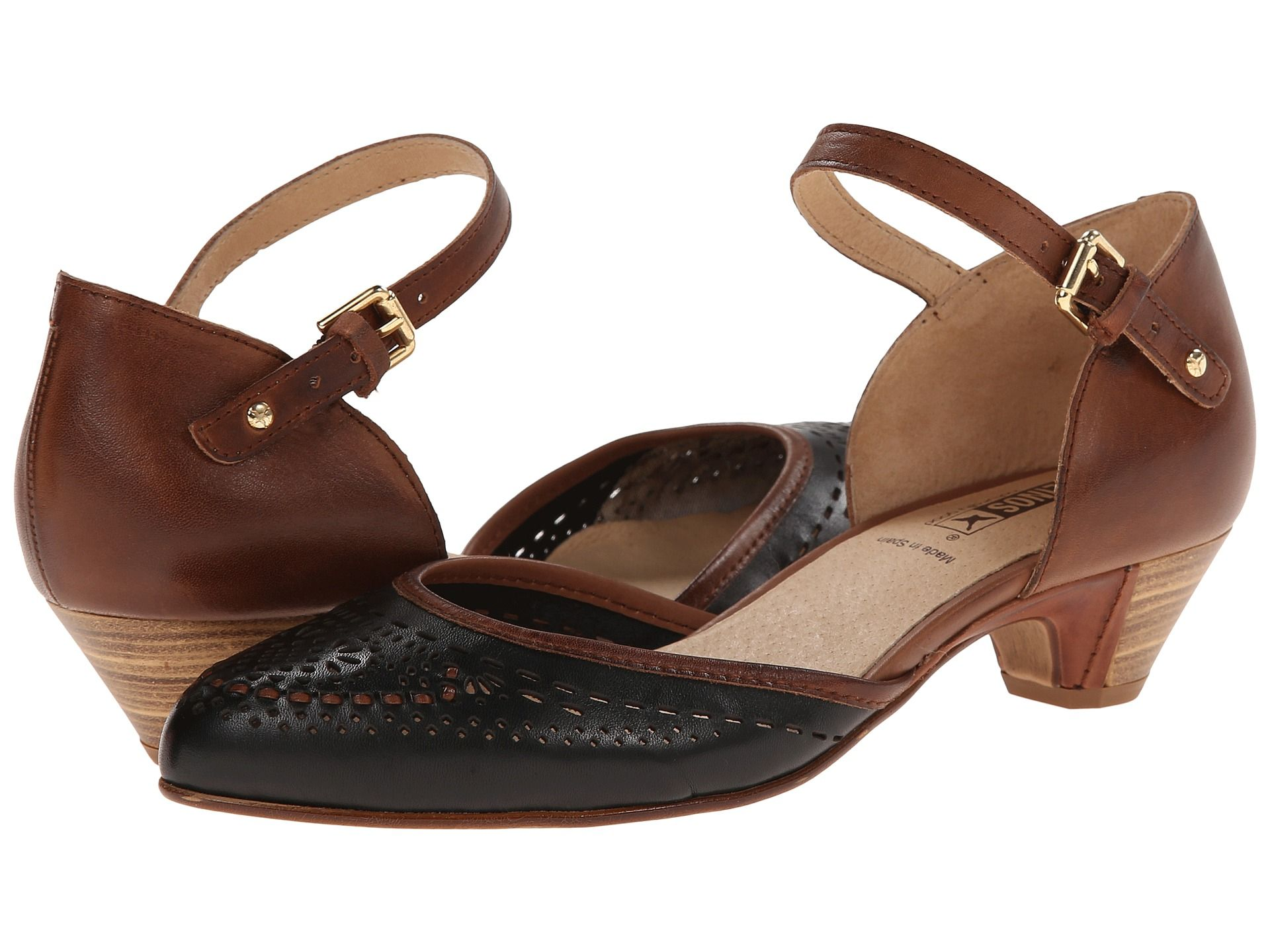 Shop Pikolinos at Zappos and earn cash back with StuffDOT ...