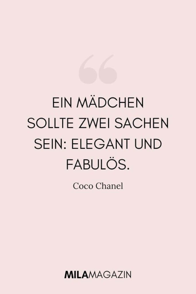 Photo of 21 Coco Chanel Zitate, die jede Frau kennen muss!