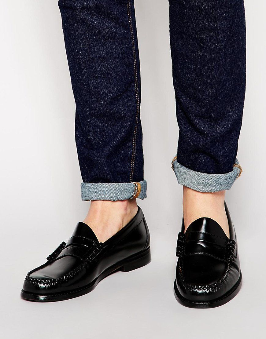 7 Style Tribes That Adopted the Penny Loafer