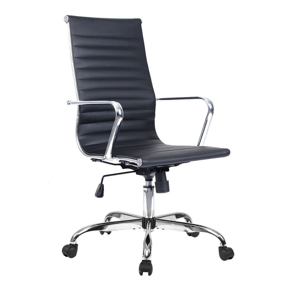 China Made High Quality Home Office Chair Executive Lift Swivel Hw51438 Sent From