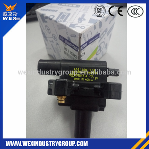 SsangYong ignition coil Parts A1611583103 from