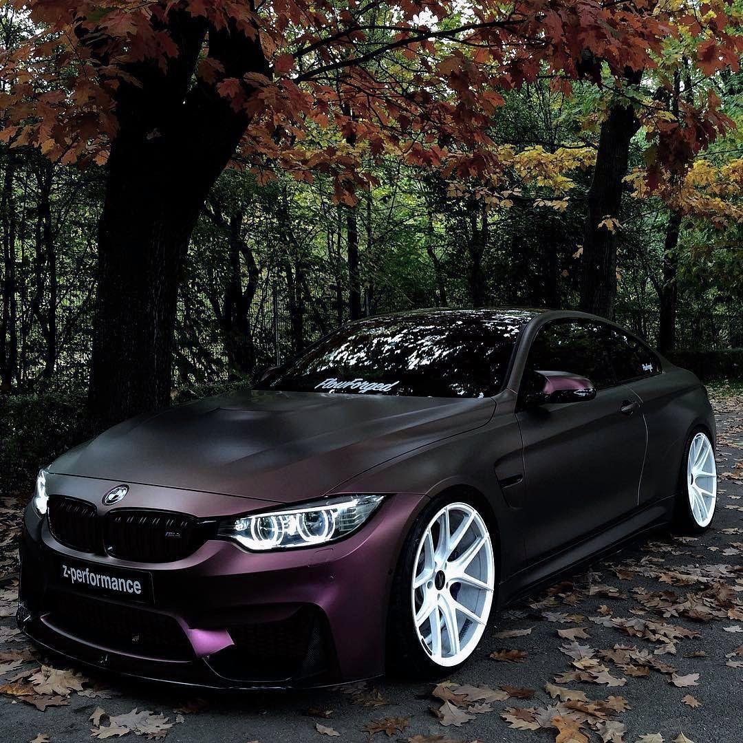 "GOODLIFE - (@FAROKH) on Instagram: ""Beast BMW M4. 😈 By @zedsly | #Goodlife . #bmw #bmwm4 #m4 #luxury"""