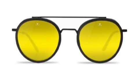 d84a5525b7 Vuarnet Sunglasses Edge Round