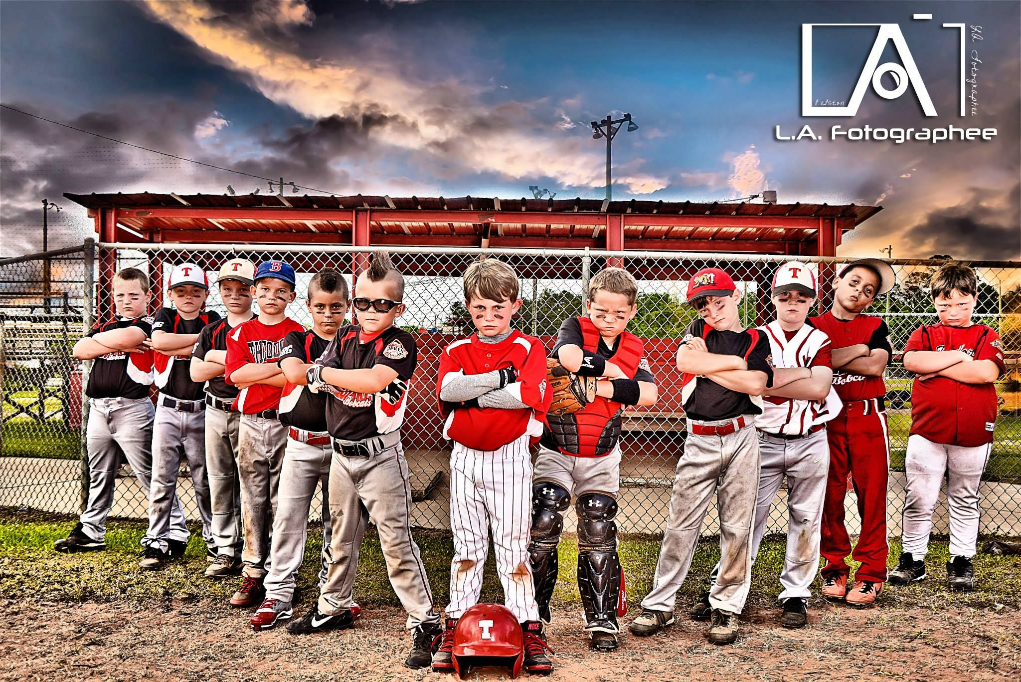 Only L A Fotographee Baseball Team Picture Poses 2014 Www