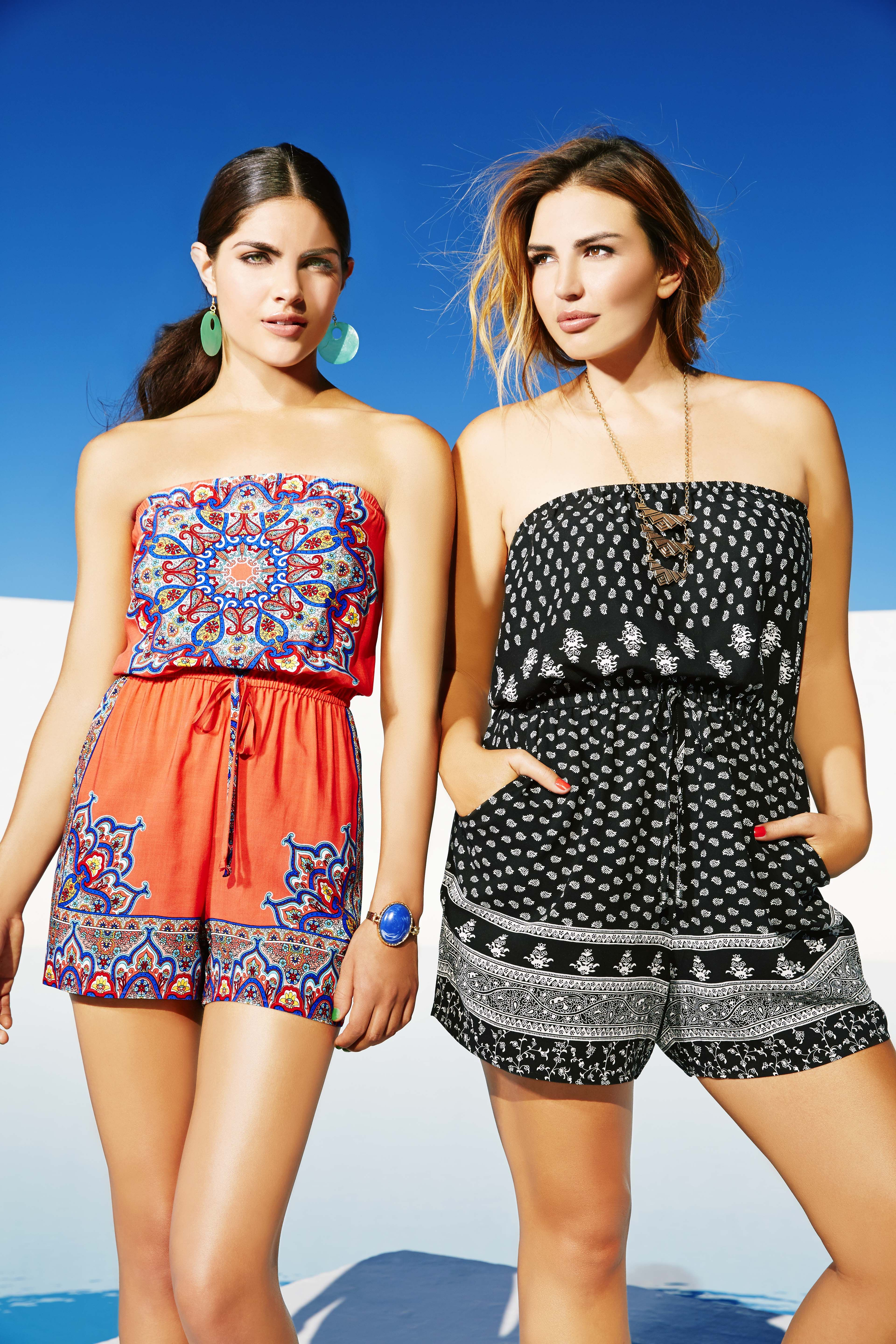 Rue 21 dresses summer photo recommendations to wear for spring in 2019