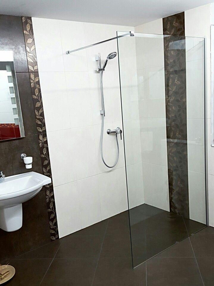 Pin Von Kristhal Glasduschen Dusch Auf Dusche Walk In Badezimmer Dusche Zimmer