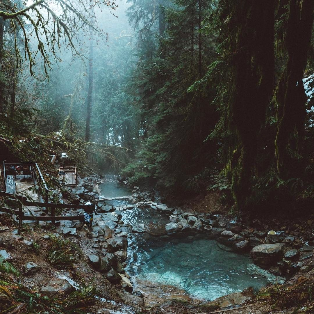 Theres No Better Place To Be Than These 47 Hot Springs In Arkansas | Only In Your State