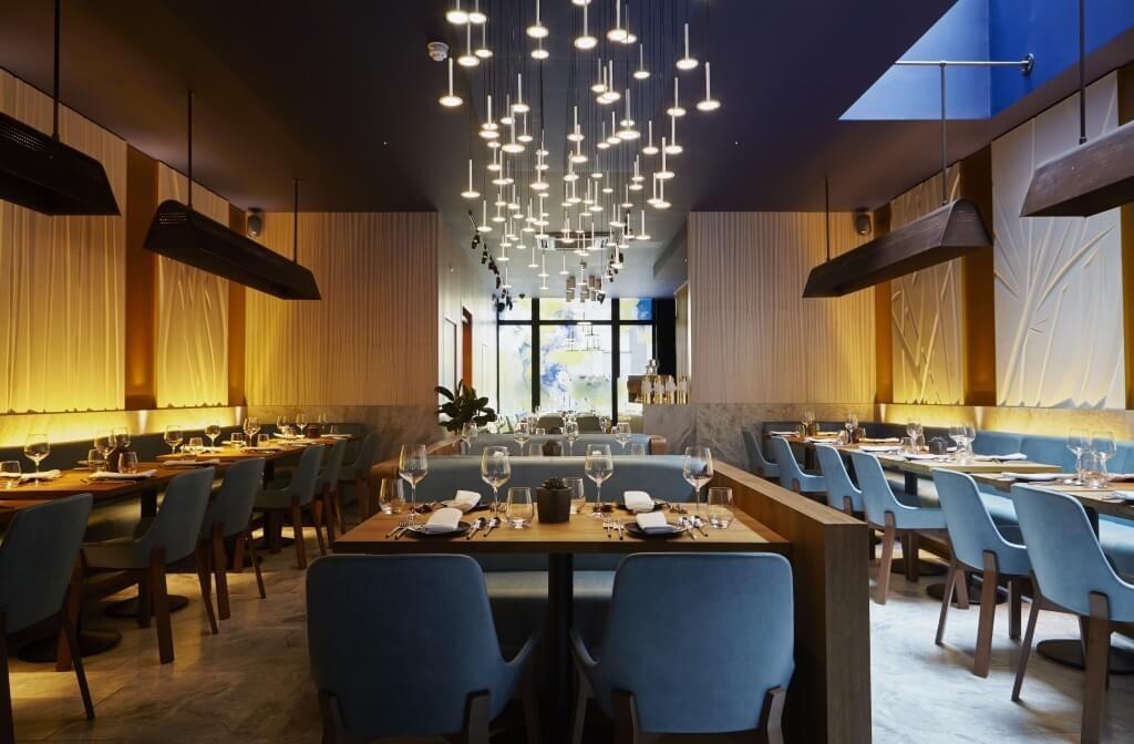 Best Thai Restaurants in London - Patara