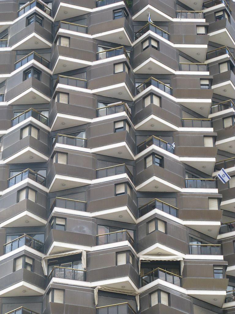 dizengoff center isreal my home pinterest architektur futuristische architektur und balkon. Black Bedroom Furniture Sets. Home Design Ideas