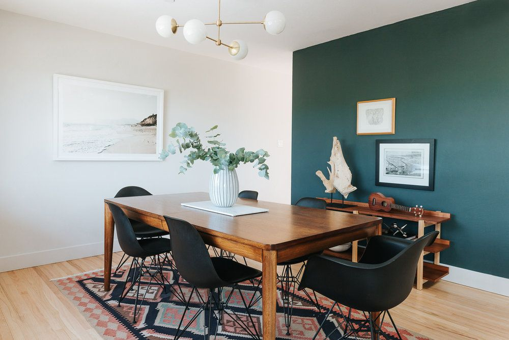 Katie Monkhouse Interiors San Francisco Family Home