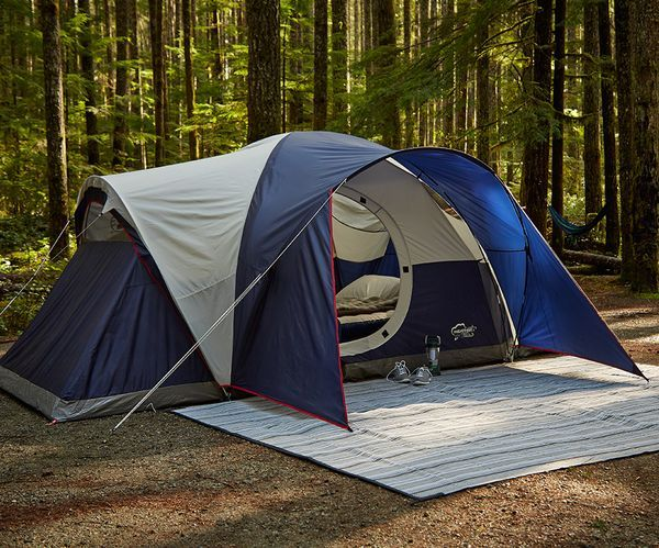 Canadian Tire Tent Coleman Outdoor