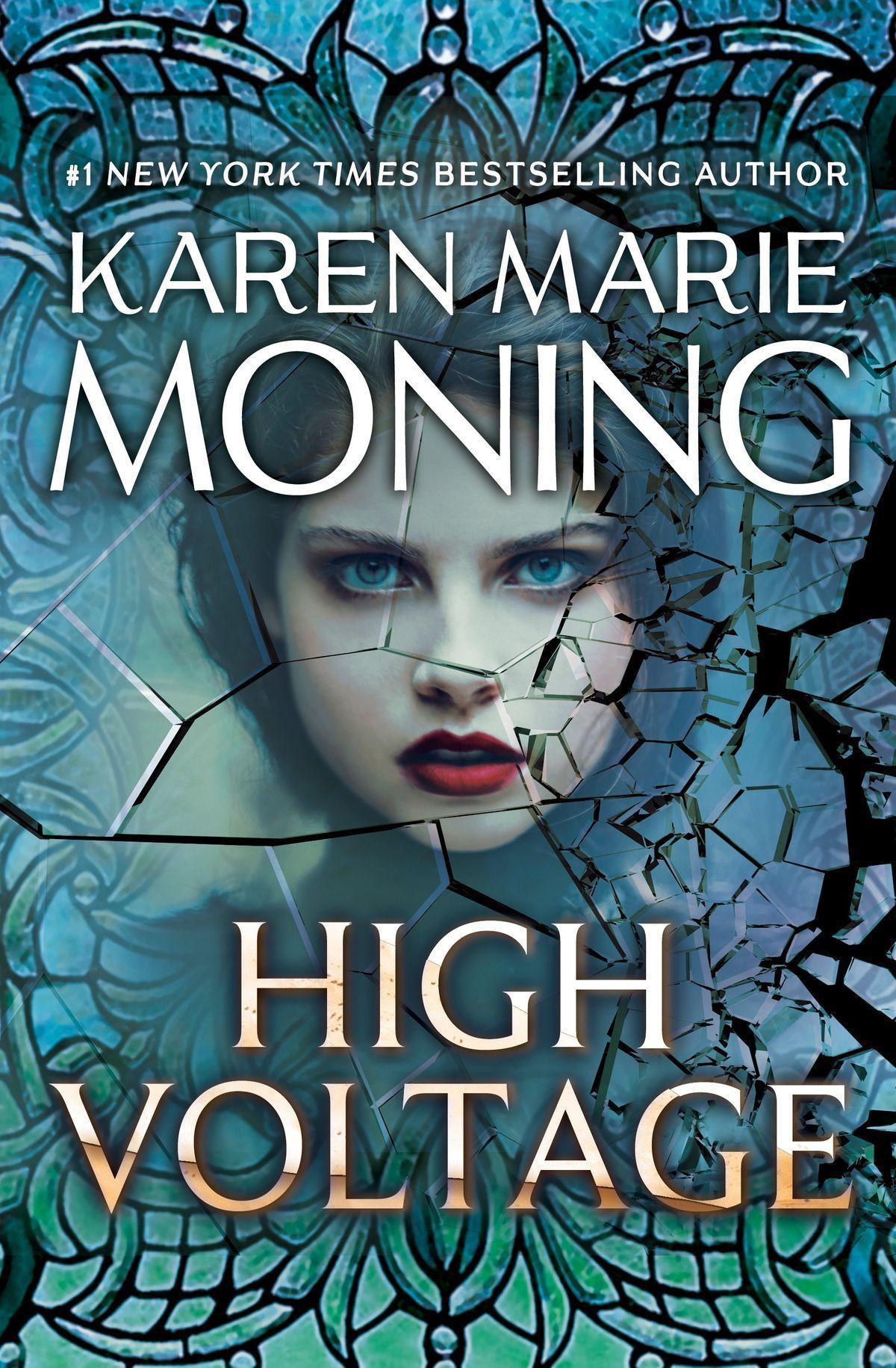 Book High Voltage Fever 10 By Karen Marie Moning Pdf Download Karen Marie Moning Fever Book Fever Series