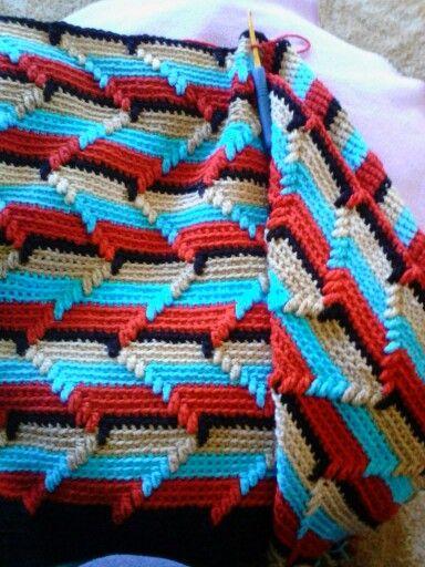 Yarn Tapestry Diy Ideas