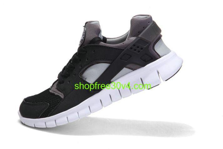 Nike Huarache Free Run 2012 # @ running shoes # Sneakers   Nike ...