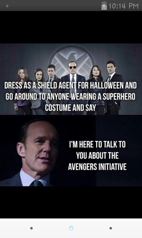 Need any halloween costume ideas?