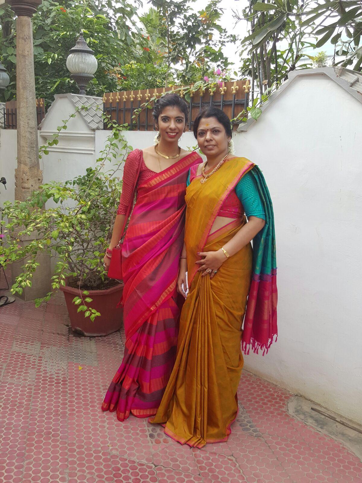 32c4572260 Saree Envy – Unique Designer High Quality Handcrafted Sarees | saree ...