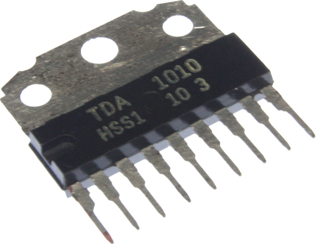 Tda1010 Audio Amplifier Ic In 2018 Intergrated Circuits Lcd Tv Chip Integrated Circuit Partsin