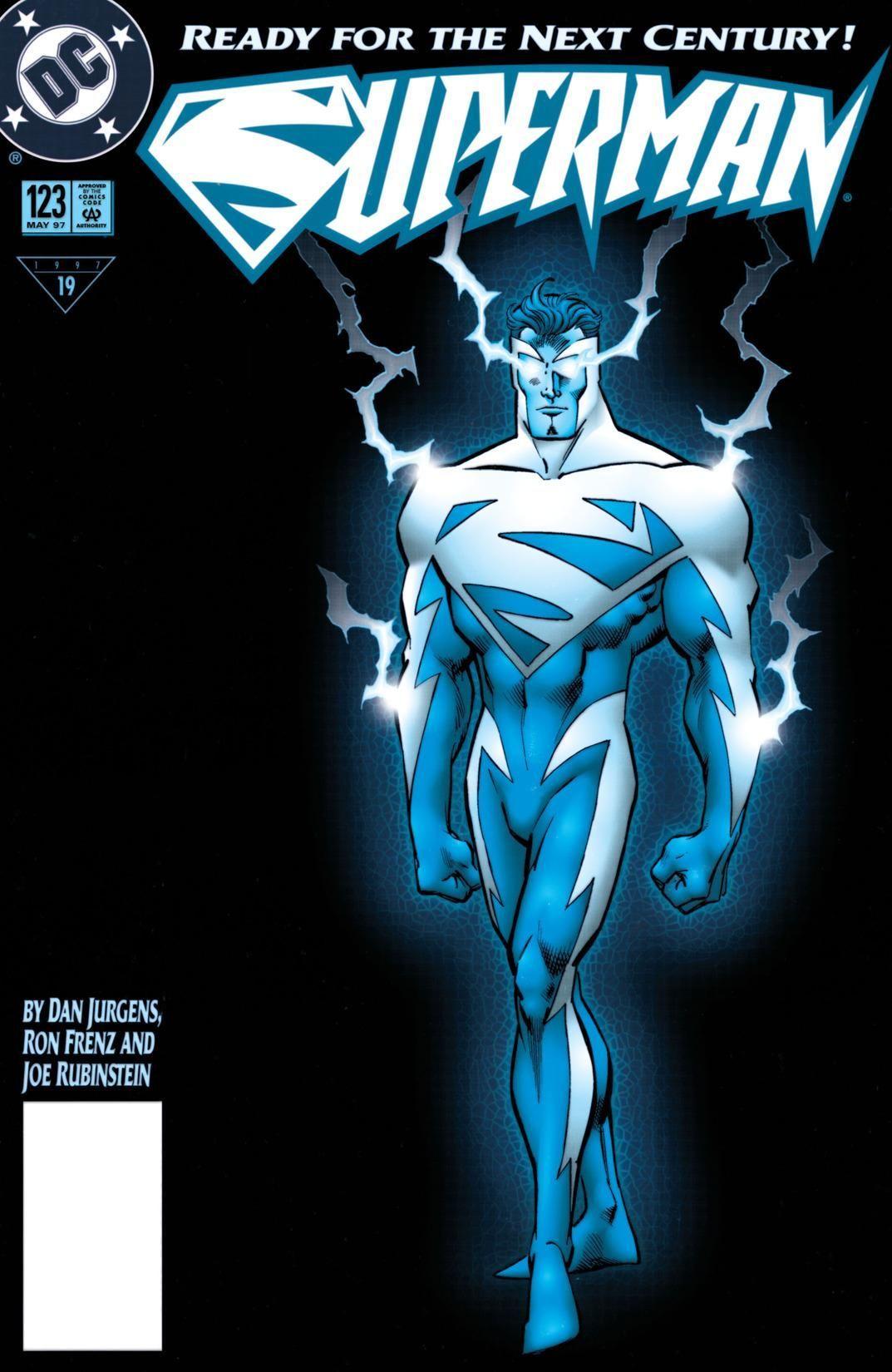 1997 Wonder Woman #123 DC Comics
