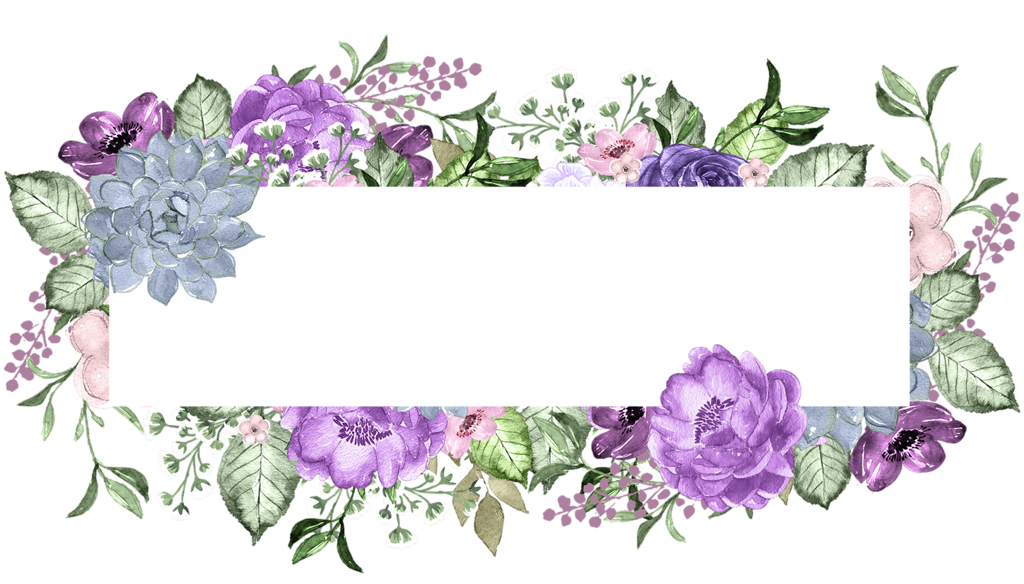 Картинки под надписи с цветами
