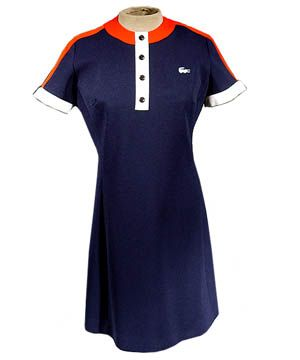 lacoste tennis skirt - Google Search