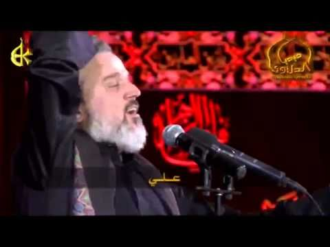 علامات الفجر الحاج باسم الكربلائي استشهاد الامام علي ع 19 2015 Concert