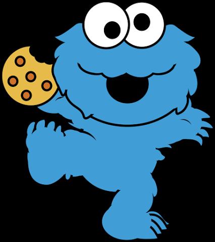 Monster Baby Cookie Monster Cookies Cookie Monster Wallpaper Baby Cookie Monster